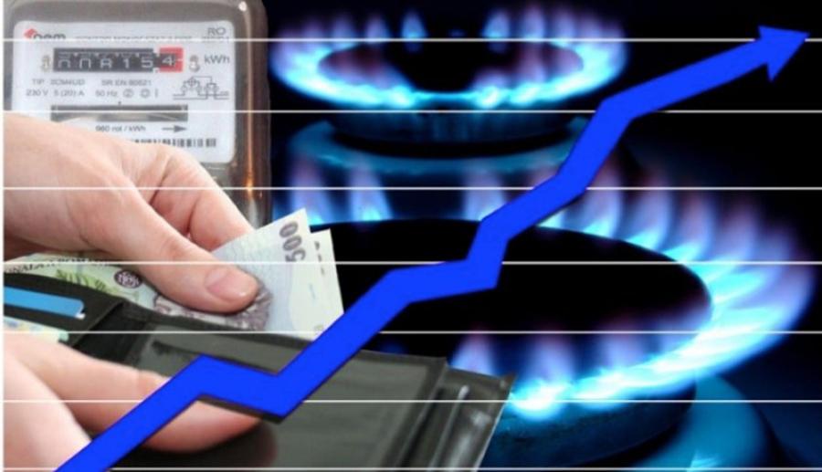 Veste excelentă pentru români! Scumpirea gazelor a fost amânată pentru 1 noiembrie