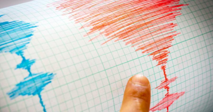 Cutremur puternic produs în această dimineaţă în România
