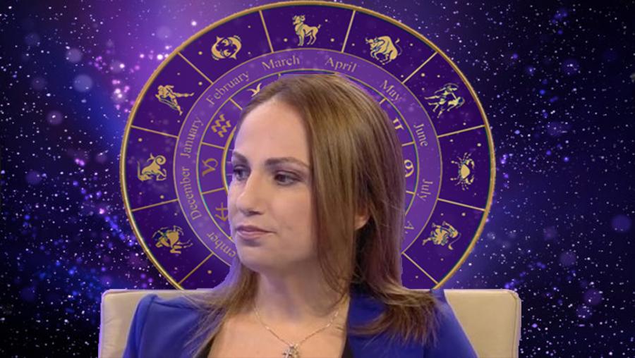Horoscop Cristina Demetrescu pentru decembrie: Se intampla multe lucruri. Asteptam schimbari