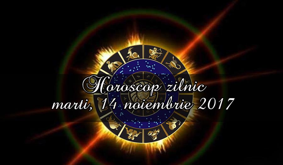 Horoscop Acvaria: marti, 14 noiembrie 2017. Zi cu ghinion pentru trei zodii