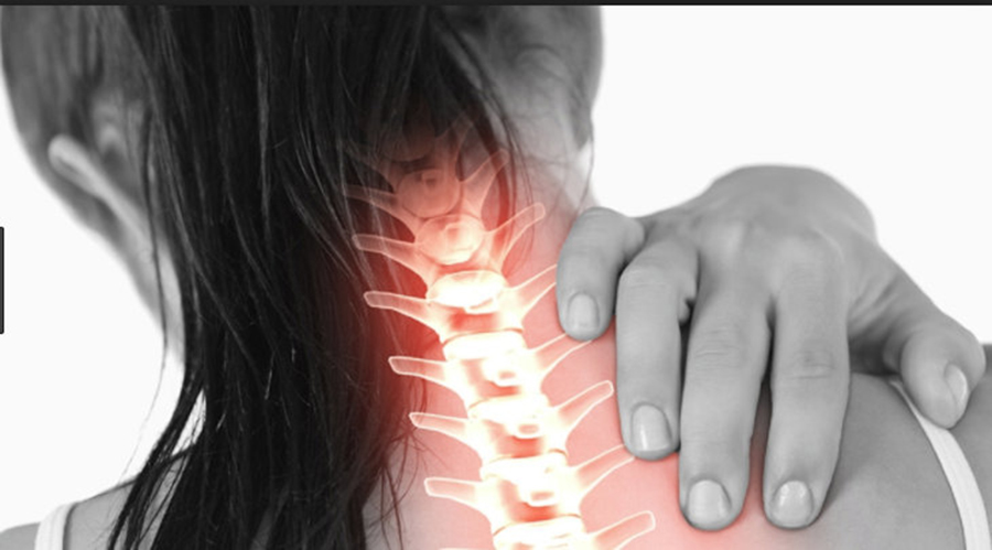 Spondiloza cervicala: cauza ametelilor si a furnicaturilor in brate. Simptome si tratament