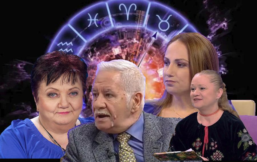 Horoscop de Craciun si Revelion: 4 astrologi si o singura concluzie. Un sfarsit de an dureros pentru multe zodii