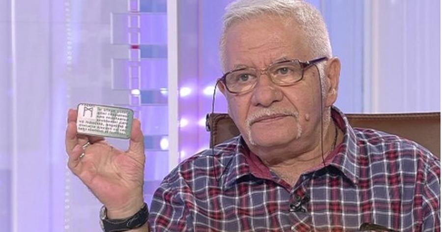 Mihai Voropchievici, horoscopul runelor pentru saptamana 18 – 24 decembrie. Zodia care sta la mana Domnului