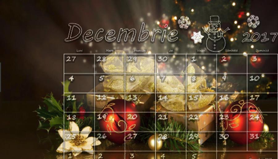 Sărbătorile de iarnă aduc opt zile libere. Ce se întâmplă cu cei care lucrează de Crăciun şi Revelion