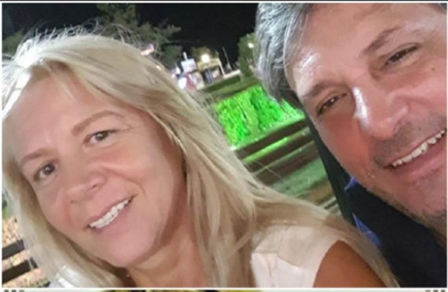 """Declarațiile lui Cornel Galeş după căsătoria cu blonda Vivi: """"Nu avem camere separate"""""""