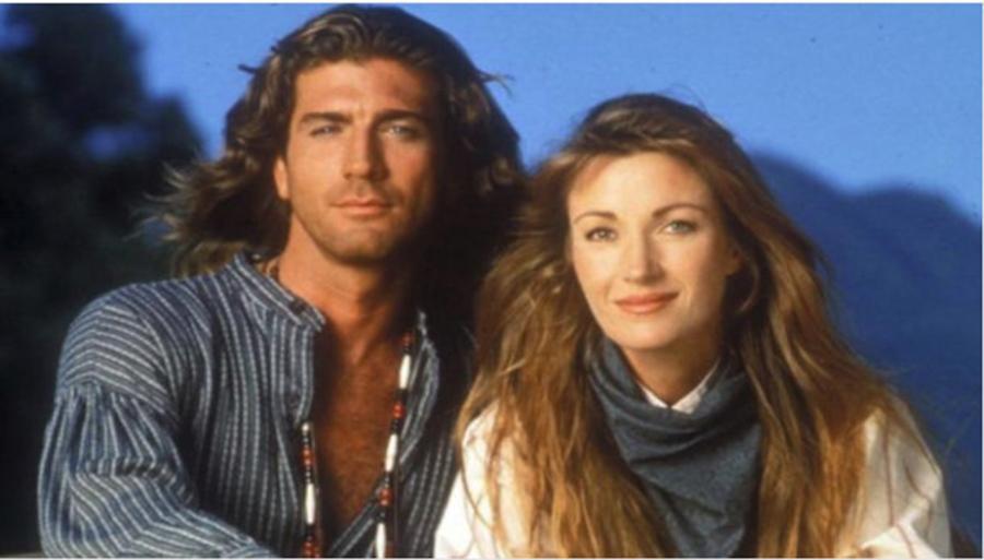 """Au trecut 20 de ani. Cum arată astăzi protagoniștii din """"Dr. Quinn"""", Micaela și Sully"""