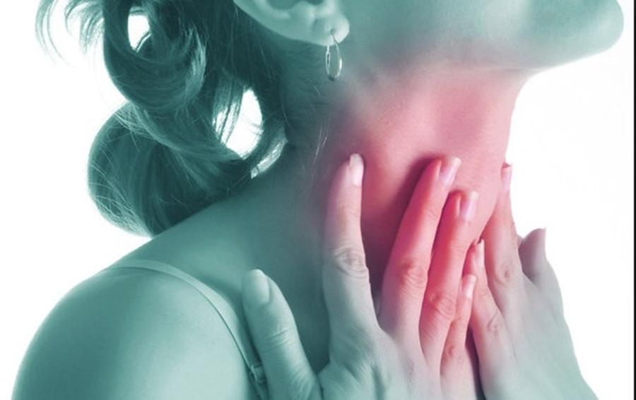 Cancerul de tiroida este un diagnostic dur – cauze, simptome, complicatii, tratament