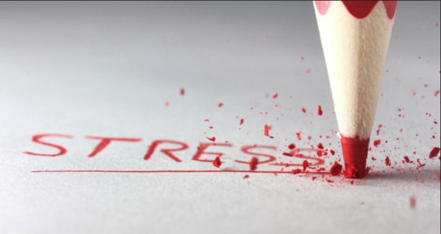Cum scapi de stres? (Managementul Stresului)