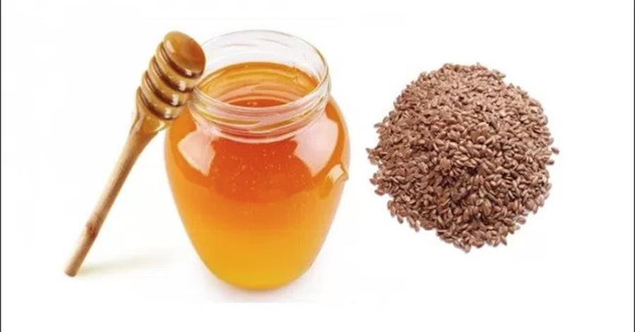 Detoxifierea colonului se poate face cu miere de albine si seminte de in. Gasesti mai jos informatii suplimentare