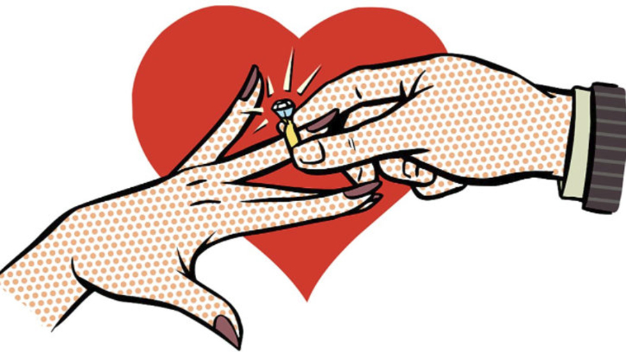 Dacă partenerul tău face aceste 7 lucruri, înseamnă că este dragostea vieții tale