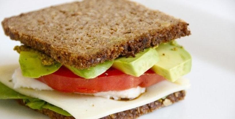 Asa prepari un sandvis care nu ingrasa
