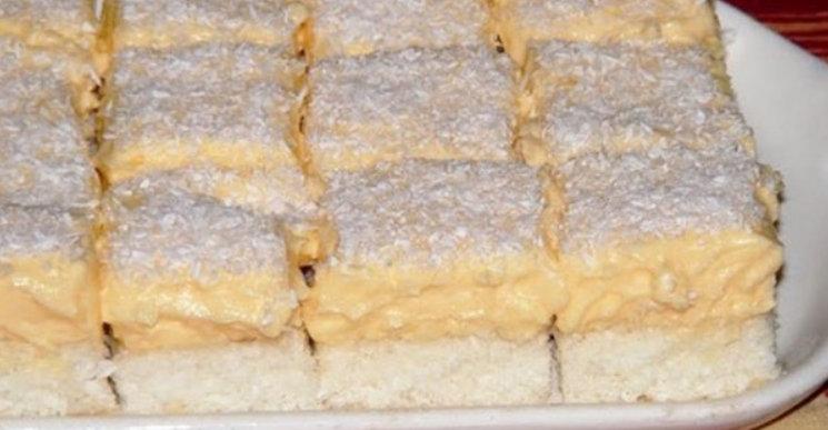 Este foarte, foarte buna si nu ai cum sa dai gres cu ea – Prajitura Rafaello , un desert cremos si delicios