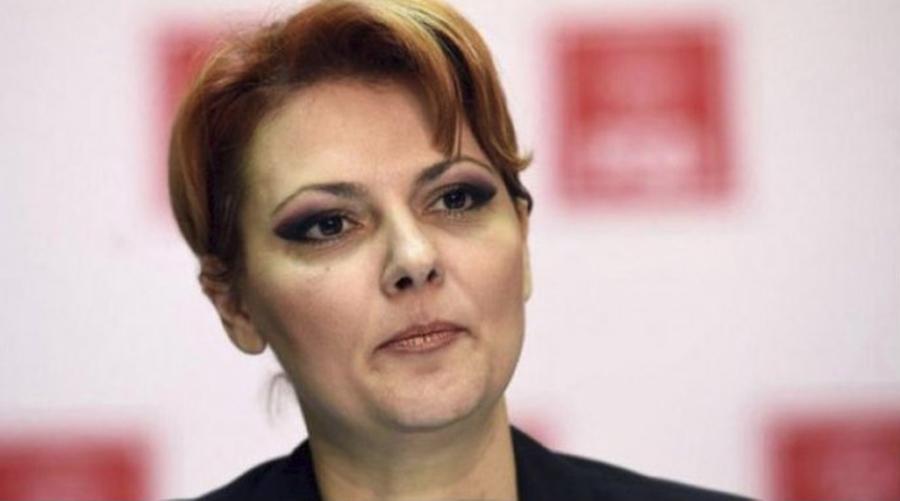 PENIBIL! Olguta Vasilescu a oferit o explicatie pentru scaderile de salarii: A fost luna scurta