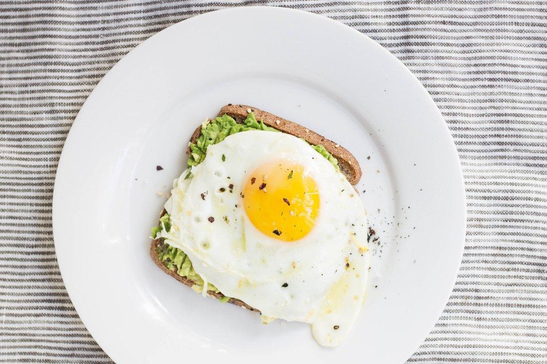 Dieta keto – idei de mic dejun