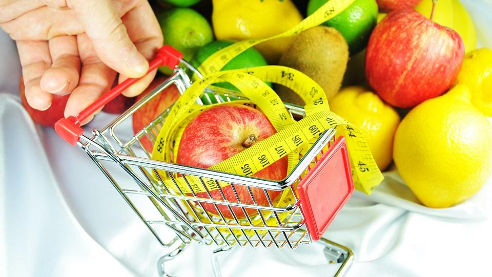 Fructele NU sunt bune pentru slăbit!
