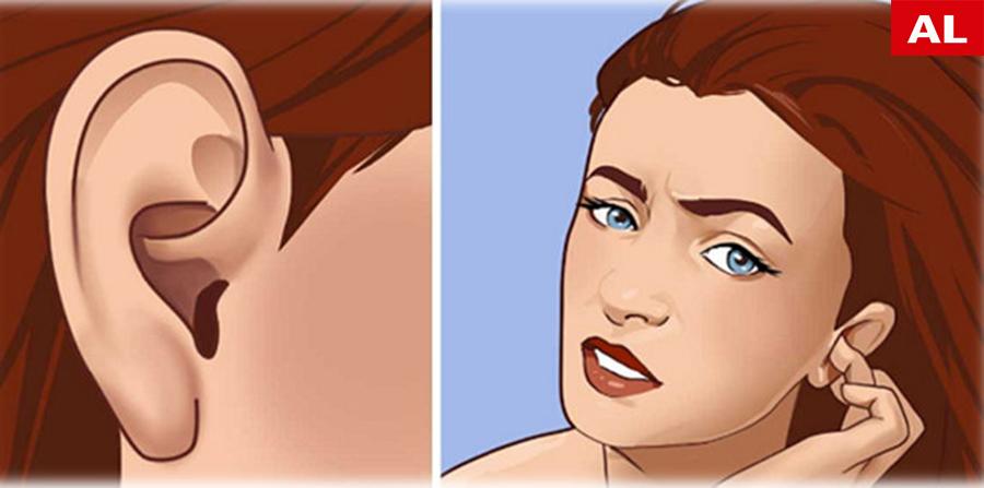 Simti Mancarimi In Interiorul Urechii? Iata Care Este Cauza Si Ce Ai De Facut