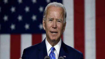 Joseph Biden este dispus sa...