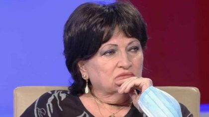 "Monica Pop, revoltata: ""Cate victime..."