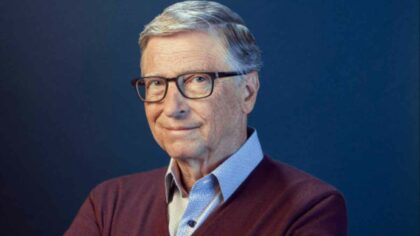Profetia lui Bill Gates. Cand...