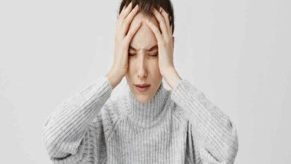 5 remedii eficiente pentru migrene