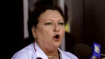 Monica Pop, atac dur la...