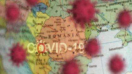 Coronavirus in Romania: 1.422 de...