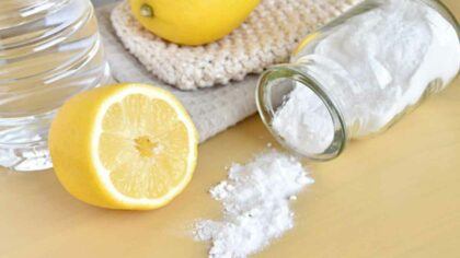 Beneficiile pentru sanatate ale bicarbonatului...