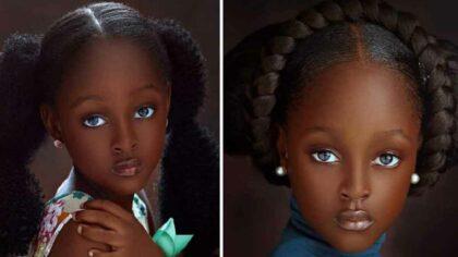 Copila de 5 ani poreclita...