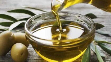 Beneficiile uleiului de masline pentru...