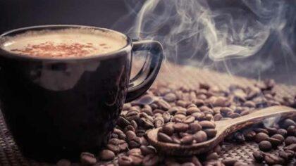 Cele 5 beneficii ale cafelei...