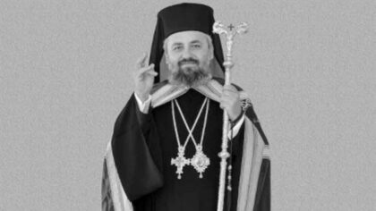 Doliu in Biserica Ortodoxa Romana!...