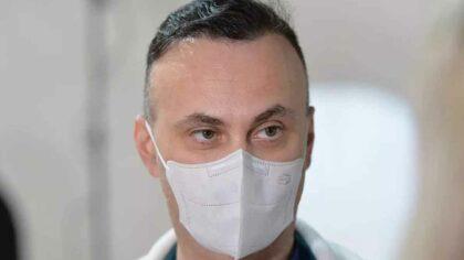 Medicul Adrian Marinescu vine cu...