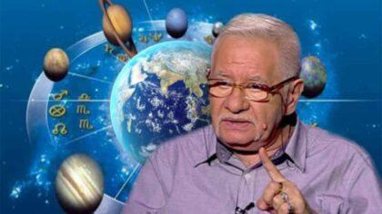 Mihai Voropchievici, horoscop rune 18-24...