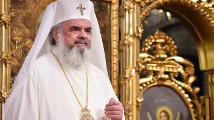 Patriarhul Daniel, mesaj de ultima...