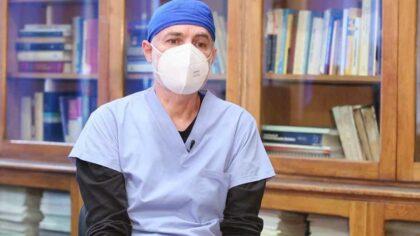 "Un medic roman avertizeaza: ""Puteti..."